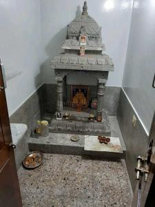 Pooja Room Image of Manju Sri in Mahadevapura