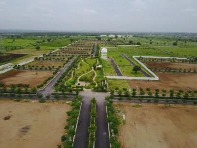 Gallery Cover Image of  Sq.ft Residential Plot for buy in Chansandra for 10000000