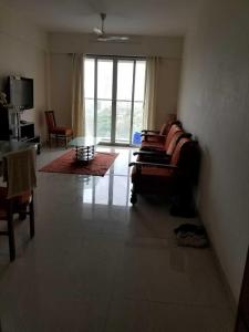 Gallery Cover Image of 750 Sq.ft 2 BHK Apartment for rent in Divine Space Lily White, Jogeshwari East for 48000