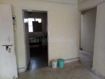 Gallery Cover Image of 360 Sq.ft 1 RK Apartment for rent in Indira Shankar Nagari, Kothrud for 8500