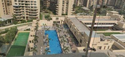 Gallery Cover Image of 2500 Sq.ft 3 BHK Apartment for rent in Nahar Amrit Shakti, Powai for 150000