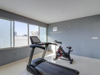 Gym Image of Stanza Living Como House in Koramangala