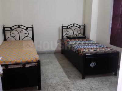 भांडूप वेस्ट में ओम साई प्रॉपर्टी के बेडरूम की तस्वीर