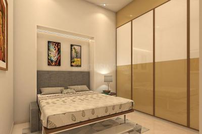 Gallery Cover Image of 401 Sq.ft 1 BHK Apartment for buy in Whitefield for 2500000