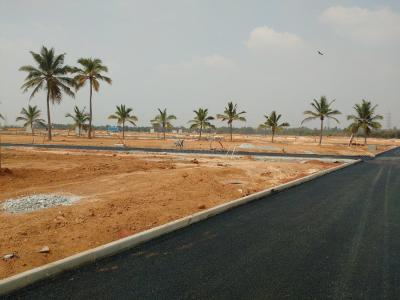 Gallery Cover Image of  Sq.ft Residential Plot for buy in Battarahalli for 3598800