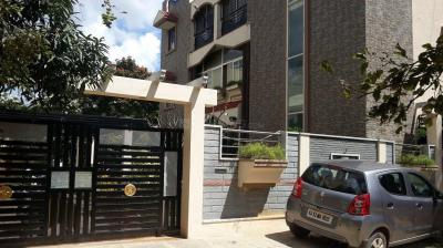 Gallery Cover Image of 1400 Sq.ft 2 BHK Independent Floor for rent in Ramamurthy Nagar for 15000