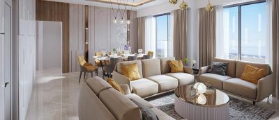 Gallery Cover Image of 1608 Sq.ft 3 BHK Apartment for buy in Purva Clermont, Chembur for 33200000