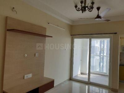 Gallery Cover Image of 594 Sq.ft 1 BHK Apartment for buy in Baashyaam Pinnacle Crest, Sholinganallur for 5400000