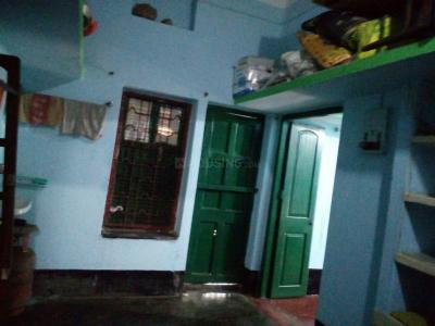 Gallery Cover Image of 600 Sq.ft 2 BHK Independent Floor for rent in Behala for 7000