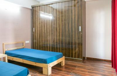 Bedroom Image of Babu Nest 108 in HBR Layout