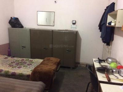Bedroom Image of Premium PG in Rajouri Garden