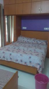 Gallery Cover Image of 900 Sq.ft 2 BHK Apartment for rent in Diamond Isle 2, Goregaon East for 27000