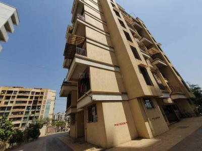 Gallery Cover Image of 650 Sq.ft 1 BHK Apartment for rent in Shankeshwar Heights, Thakurli for 9000