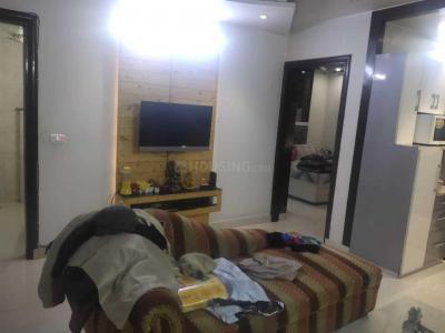 Gallery Cover Image of 1000 Sq.ft 3 BHK Independent Floor for rent in Rajinder Nagar for 45000