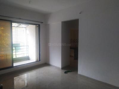 Gallery Cover Image of 900 Sq.ft 2 BHK Apartment for rent in Kuber Samruddhi, Kumbharkhan Pada for 10000