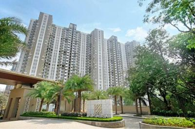 Gallery Cover Image of 1385 Sq.ft 3 BHK Apartment for buy in Thane West for 17000000