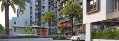 Gallery Cover Image of 658 Sq.ft 1 BHK Apartment for buy in Bhalchandra Upvan, Punawale for 3522000