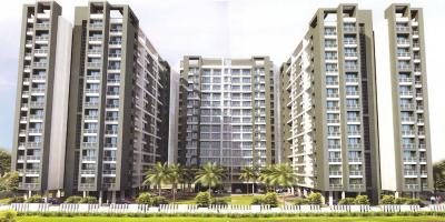 Gallery Cover Image of 1059 Sq.ft 2 BHK Apartment for buy in Thane West for 7950000