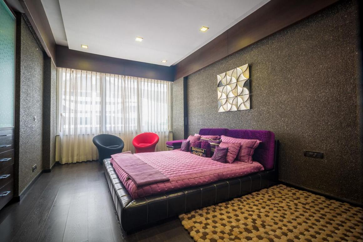 Bedroom Image of 10000 Sq.ft 7 BHK Independent Floor for buy in Khodiyar for 110000000