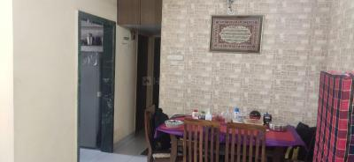 Gallery Cover Image of 1150 Sq.ft 2 BHK Apartment for buy in Neelsidhi Balaji Aangan, Kharghar for 9500000