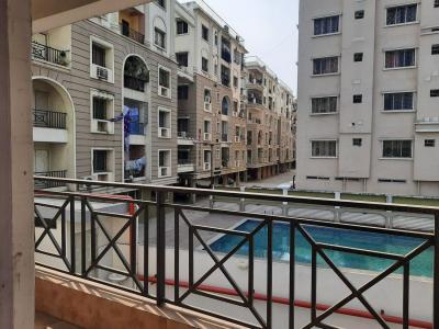 Gallery Cover Image of 1260 Sq.ft 3 BHK Apartment for buy in Dum Dum for 5800000