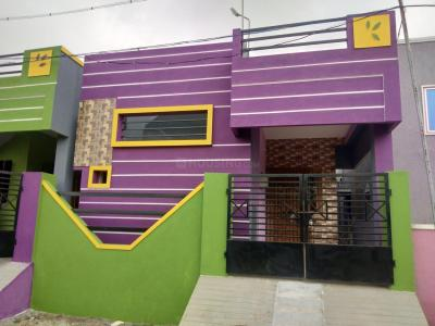 Gallery Cover Image of 805 Sq.ft 2 BHK Independent House for buy in Veppampattu for 2600000
