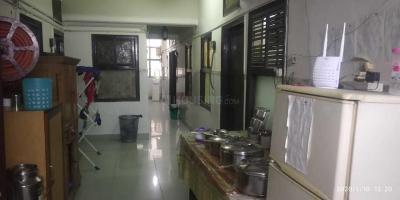 Kitchen Image of Jagat PG in Patel Nagar