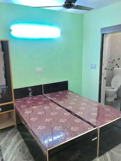 Bedroom Image of Aggarwal PG House in Govindpuri