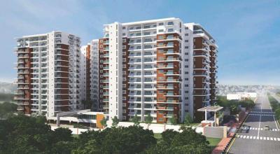 Gallery Cover Image of 2660 Sq.ft 3 BHK Apartment for buy in Vajram Tiara, Yelahanka for 14364000