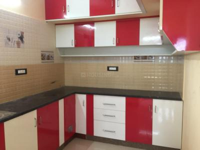 Gallery Cover Image of 1179 Sq.ft 3 BHK Apartment for rent in Pallikaranai for 15000