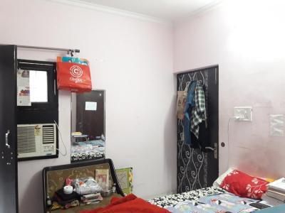 Bedroom Image of Meet House PG in Pitampura