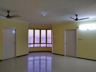 Gallery Cover Image of 1225 Sq.ft 2 BHK Apartment for rent in Goregaon East for 40000