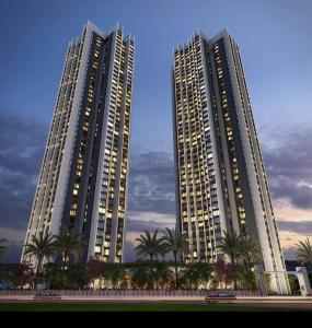 Gallery Cover Image of 774 Sq.ft 2 BHK Apartment for buy in Sunteck City 4th Avenue, Jogeshwari West for 14500000