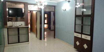 Gallery Cover Image of 850 Sq.ft 2 BHK Independent Floor for rent in Lado Sarai for 17000