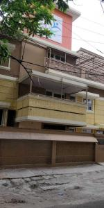 Gallery Cover Image of 4000 Sq.ft 3 BHK Independent House for buy in Nagarbhavi for 97500000