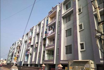 Gallery Cover Image of 1221 Sq.ft 3 BHK Apartment for buy in Keshri Nagar for 6700000