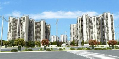 Gallery Cover Image of 2150 Sq.ft 4 BHK Apartment for rent in Ramprastha AWHO, Sector 95 for 18000
