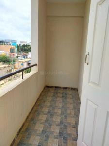 Gallery Cover Image of 1285 Sq.ft 2 BHK Apartment for rent in Sai Iris Apartment, Bhoganhalli for 34000