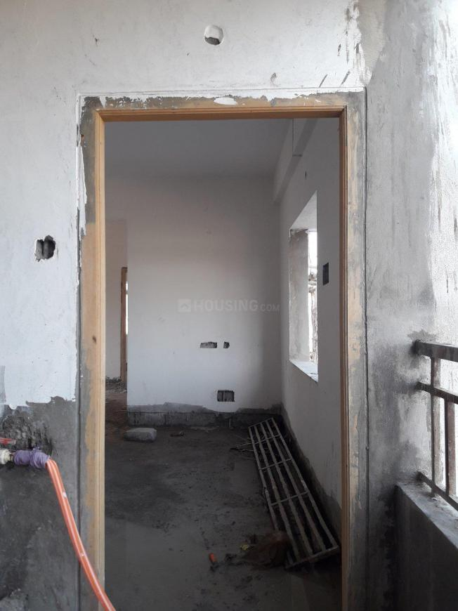 Main Entrance Image of 1100 Sq.ft 2 BHK Apartment for buy in Nagole for 4500000