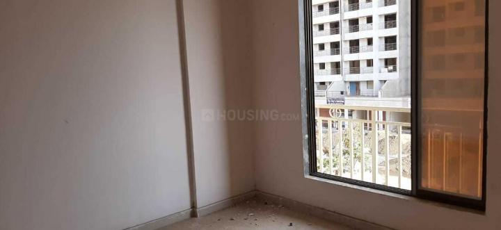 Bedroom Image of 500 Sq.ft 1 BHK Independent Floor for rent in Naigaon East for 6000