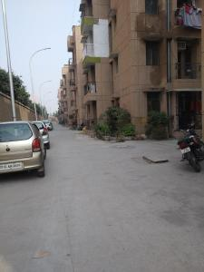 Gallery Cover Image of 510 Sq.ft 1 BHK Apartment for rent in Sector 99 for 12000