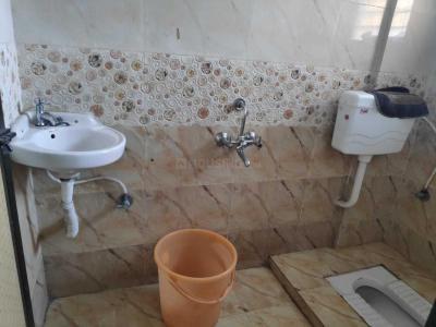 Bathroom Image of PG 4039220 Kharghar in Kharghar