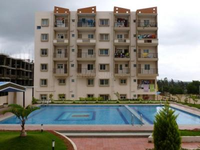 Gallery Cover Image of 1480 Sq.ft 3 BHK Apartment for rent in Akshayanagar for 15000