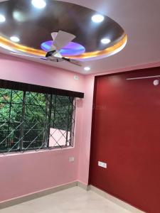Gallery Cover Image of 1550 Sq.ft 3 BHK Apartment for rent in Banjara Hills for 40000