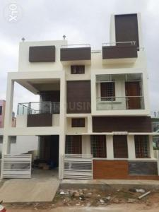 Gallery Cover Image of 2160 Sq.ft 3 BHK Independent House for buy in Jagatpura for 8200000
