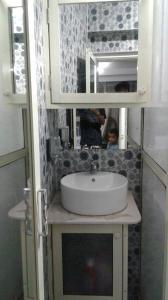 Bathroom Image of At Turner Road in Bandra West