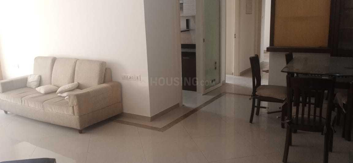 Living Room Image of 1245 Sq.ft 2 BHK Apartment for rent in Govandi for 60000
