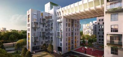 Gallery Cover Image of 982 Sq.ft 2 BHK Apartment for buy in Sugam Habitat, Tiljala for 6000000