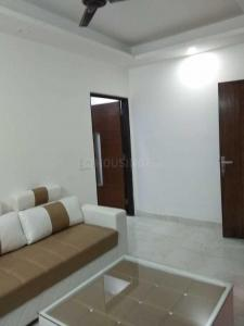Gallery Cover Image of 540 Sq.ft 1 BHK Independent House for rent in Sector 43 for 18500