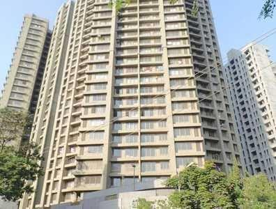Gallery Cover Image of 1150 Sq.ft 3 BHK Apartment for rent in Thane West for 32000